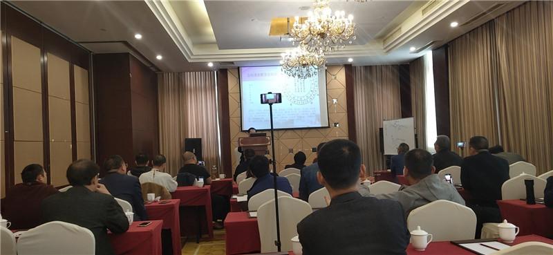 裴翁教授带领中国易学名师风水考察团浙江宁波考察3